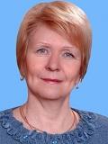 Бут Валентина Николаевна